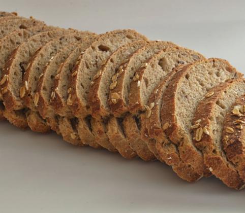 Vente de pain bio aux marchés