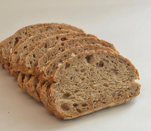 Déguster un pain bio à Revel
