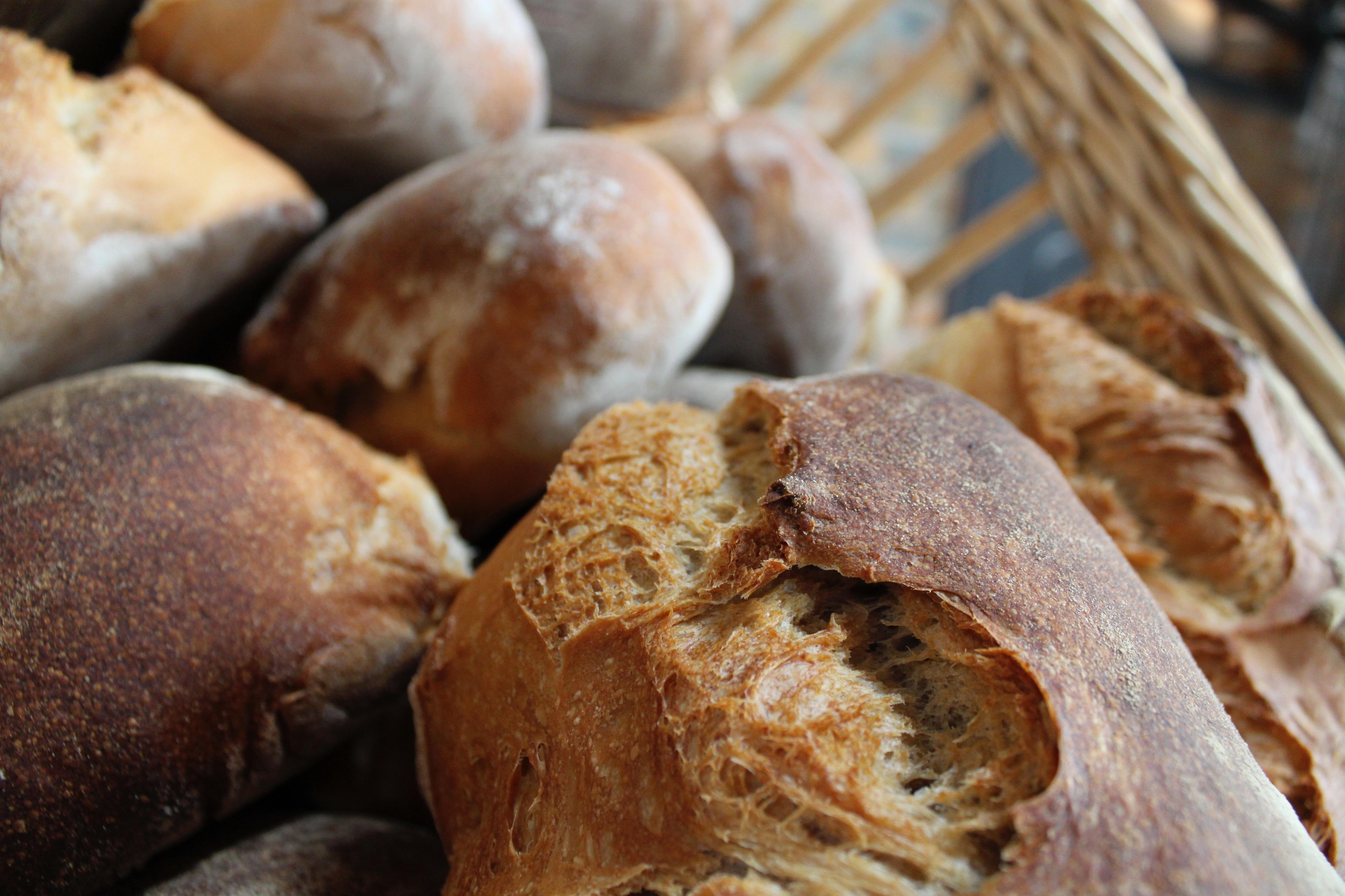 Le Fournil d'Ecopain, votre boulangerie à Appelle.